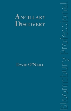 Ancillary Discovery