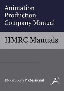 Animation Production Company Manual