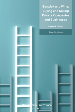 Beswick and Wine: Buying and Selling Private Companies and Businesses