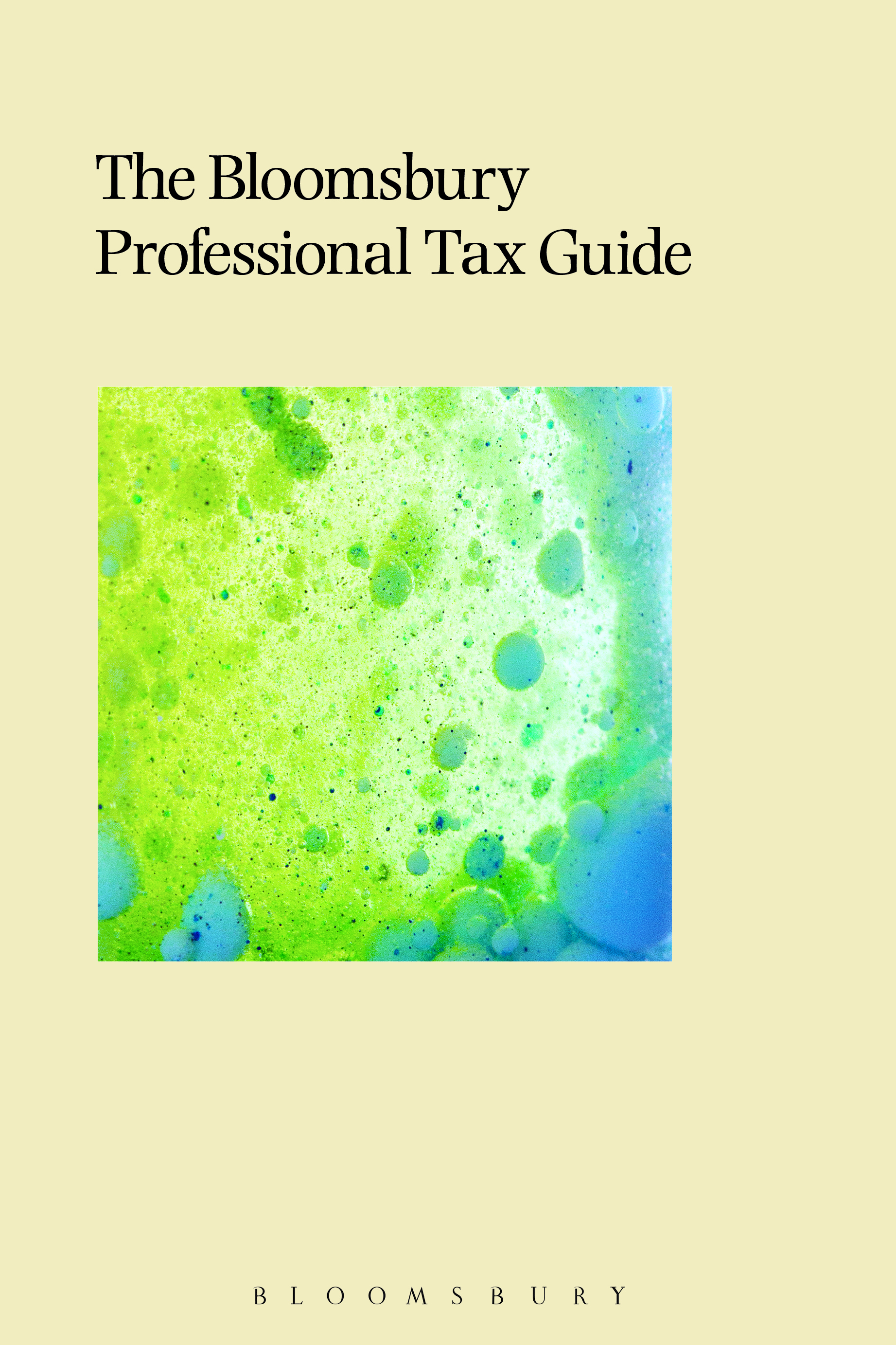 Bloomsbury Professional Tax Guide 2019/20