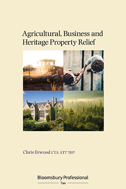 Agricultural, Business and Heritage Property Relief