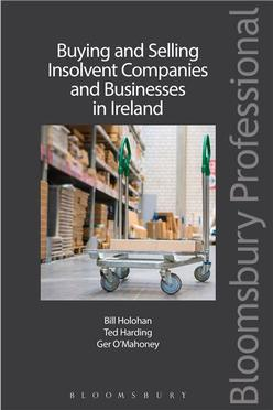 Buying and Selling Insolvent Companies and Businesses in Ireland