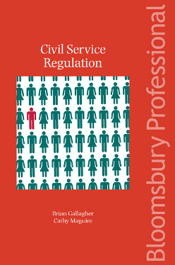 Civil Service Regulation