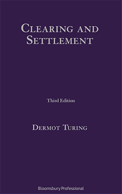 Clearing and Settlement