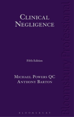 Clinical Negligence