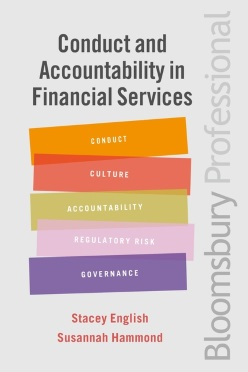 Conduct and Accountability in Financial Services: A Practical Guide
