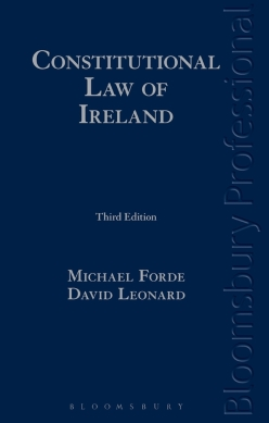 Constitutional Law of Ireland