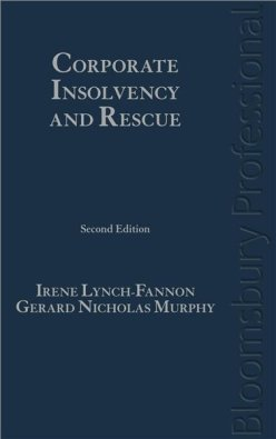 Corporate Insolvency and Rescue