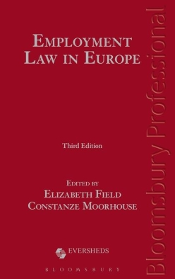 Employment Law in Europe