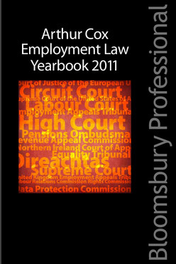 Arthur Cox Employment Law Yearbook 2011