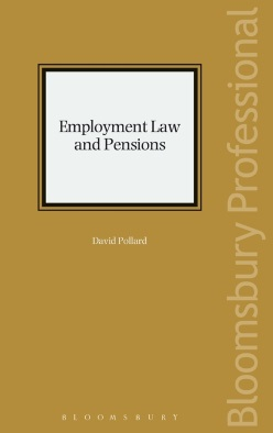 Employment Law and Pensions