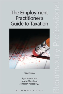 The Employment Practitioner's Guide to Taxation