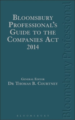 Guide to the Companies Act 2014
