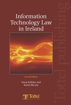 Information Technology Law in Ireland