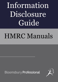 Information Disclosure Guide