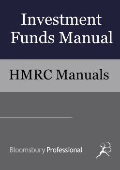 Investment Funds Manual