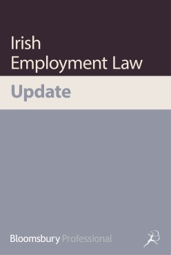 Irish Employment Law Update