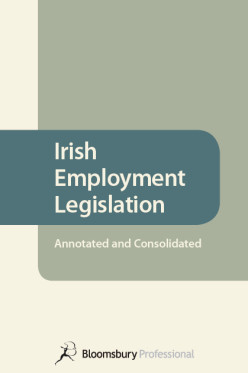 Irish Employment Legislation