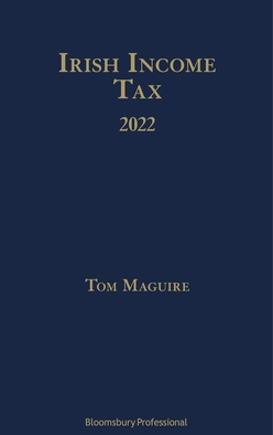 Irish Income Tax: 2020