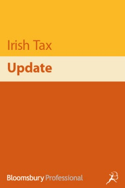 Irish Tax Update