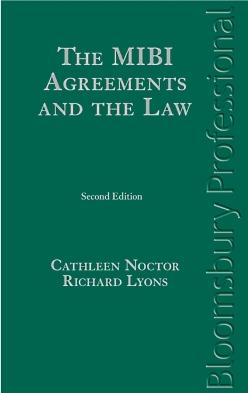 The MIBI Agreements and the Law