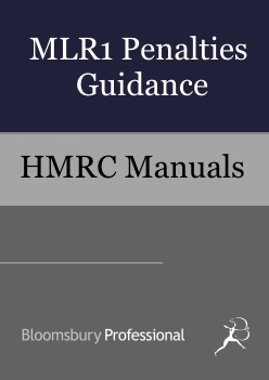 MLR1 Penalties Guidance