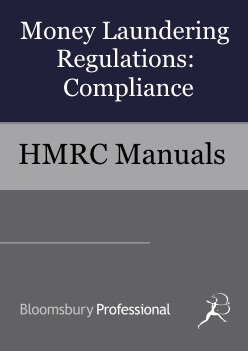 Money Laundering Regulations: Compliance