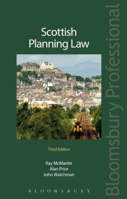 Scottish Planning Law