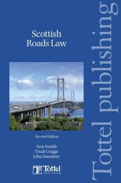 Scottish Roads Law