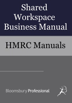 Shared Workspace Business Manual