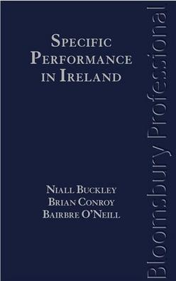 Specific Performance in Ireland