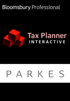 Bloomsbury Tax Planner Interactive