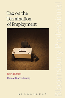 Tax on the Termination of Employment