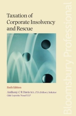 Taxation in Corporate Insolvency and Rescue