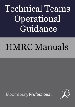 Technical Teams Operational Guidance