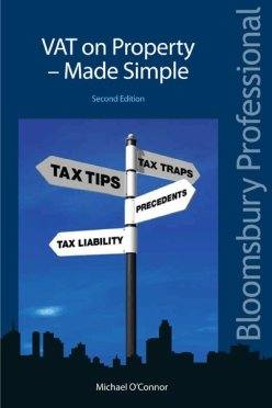 VAT on Property – Made Simple, 2nd edition
