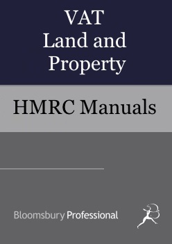 VAT Land and Property
